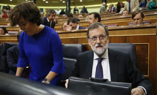 """Cataluña, una """"autocracia"""" en la que Puigdemont es el todopoderoso, """"sencillamente aberrante"""""""
