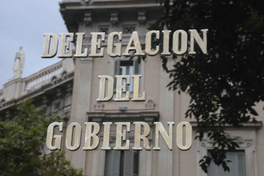 """El líder de VOX viaja a Cataluña donde exigirá """"aplicar el Art. 155"""" ante Delegación del Gobierno"""