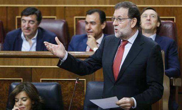 Rajoy comparece hoy en el Congreso para dar más explicaciones sobre Gürtel