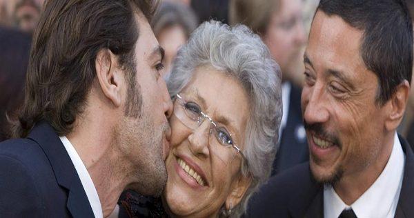 """La familia PilarBardem apoya al referéndum separatista, """"los catalanes deben votar"""" el 1-O"""