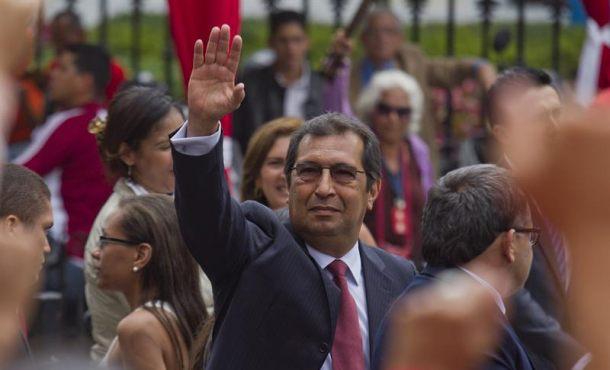 """EE.UUanuncia una """"lista negra"""" de chavistas entre ellos hermano del fallecido Hugo Chávez"""