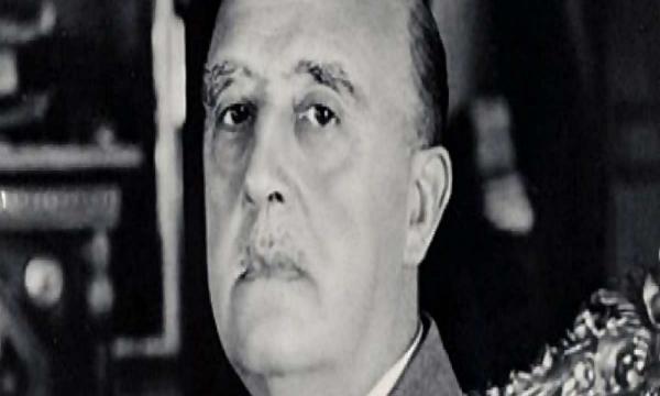 """(FFFF): """"Franco en tanto que Jefe del Estado ni fusiló a nadie ni dictó condena a muerte"""""""