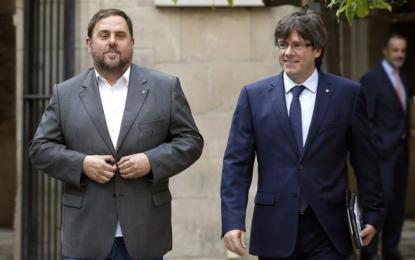 """""""Patria"""", relato de ficción de la sociedad vasca en tiempos de Otegi (ETA), la Cataluña de hoy"""