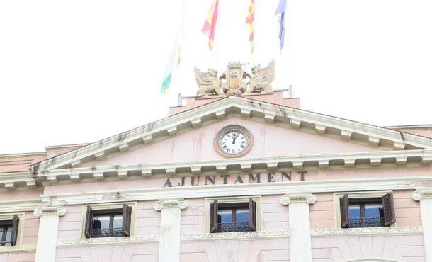 """Alcalde de Sabadell (CUP): Borraremos """"nombres españolistas"""":Quevedo, Calderón o Goya"""