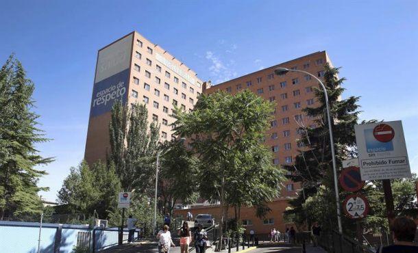 Una niña de un añoda positivo en cocaínaen Valladolid, los padres con 2 denuncias cruzadas