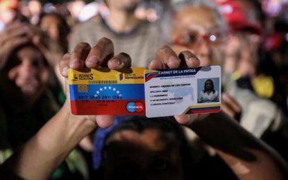 """""""Manipulación"""" de la participación en elecciones de 'Asamblea Nacional Constituyente' chavista"""