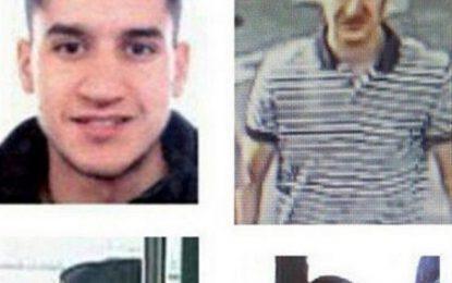 """Abatido el autor de la masacre de Barcelona en Altos Del Subirats, ha gritado: """"¡Allahu Akbar!"""""""