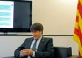 """Puigdemont: El 1-O """"habrá colegios electorales abiertos y nadie podrá impedir"""" el Referéndum"""