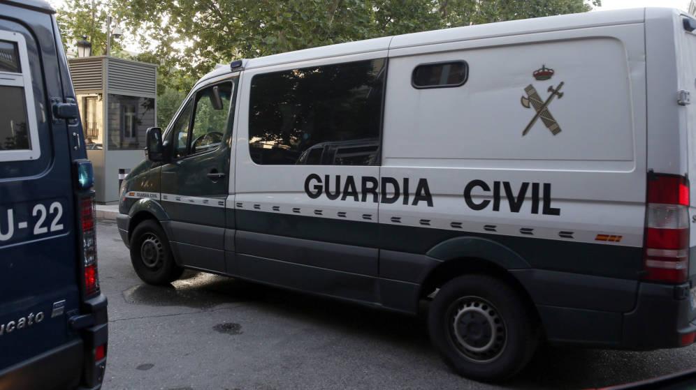 """Policía y Guardia Civil critican la """"exclusión engañoso"""" en gestión de atentados de Cataluña"""