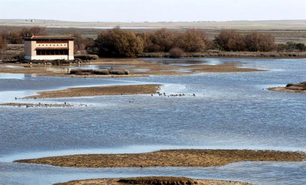 España encara un otoño crítico del que dependerá la entrada en sequía severa