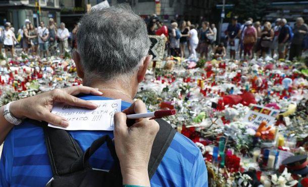 """""""Proceso independentista"""", ¿cómplice en la masacre islamista de Rambla de Barcelona?"""