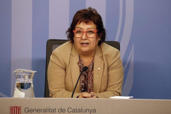 Puigdemont tira la toalla y abandona a su suerte a trabajadores de Aeropuerto 'El Prado'
