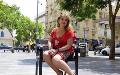 """Esta española que dice: """"Yo follo en la calle"""", acusa a """"España"""" de ser """"un país machista"""""""