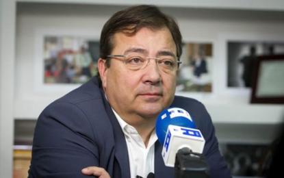 """Vara (PSOE): Pido """"disculpas por lo que dije"""" contra Pedro Sánchez, ahora manda la """"militancia"""""""
