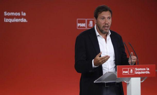 Un PSOE muy molesto pide hablar menos del terrorismo islámico en público en España