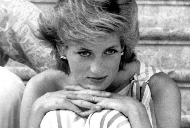 """Descifran la muerte de Diana de Gales en """"Diana, réquiem por una mentira"""""""