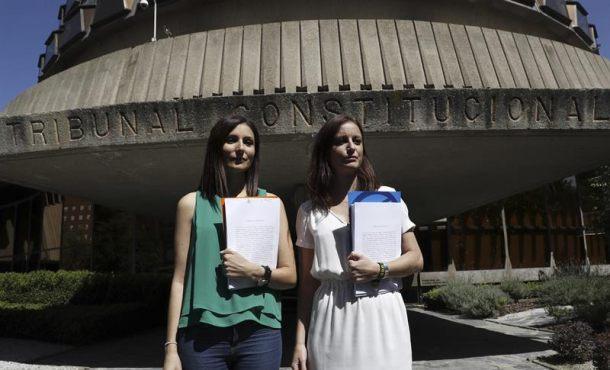 """Cs recurre ante el TC la 'Lectura Única' de JxSí y CUP, """"mordaza que pretende silenciar a la oposición"""""""