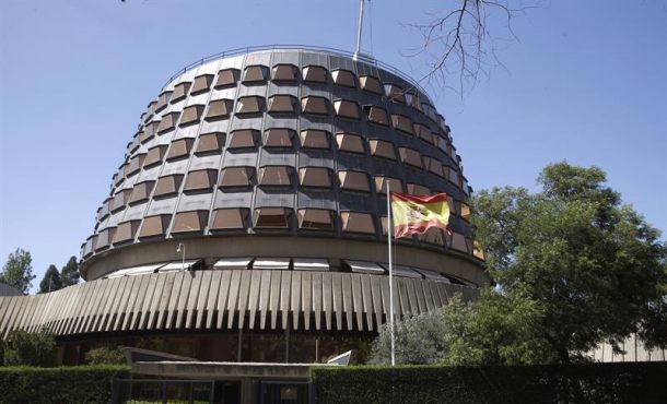 El TC rechazará mañana 16-A el recurso de de Puigdemont sobre «Lectura Única» del 1-O
