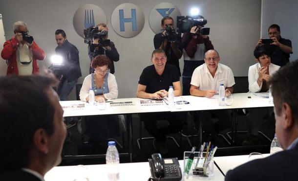 La Audiencia Nacional permite homenajear al terrorista de ETA, Rafael Díez Usabiaga