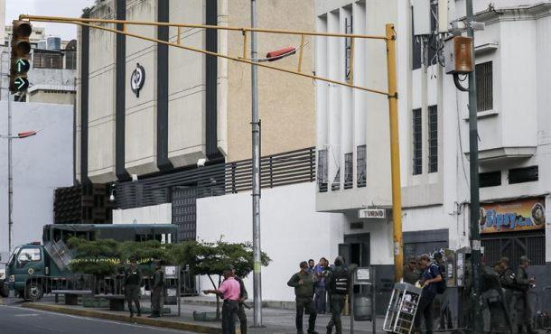 El chavismo destituye a la fiscal general y la inhabilita para cualquier cargo público