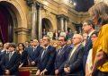 Hacienda controlará las Tarjetas de crédito de cargos del Gobierno de la Generalidad de Cataluña
