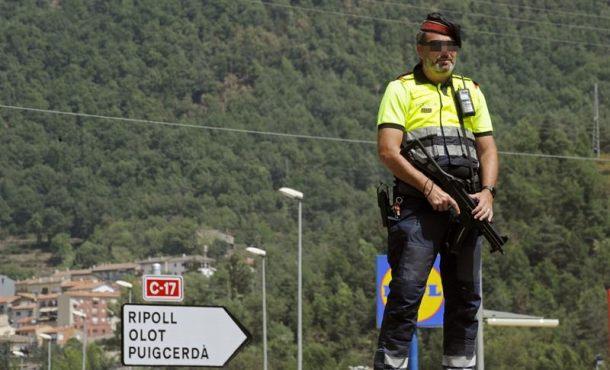 El imán catalán es uno de los terroristas islamistas fallecidos en la explosión de Alcanar
