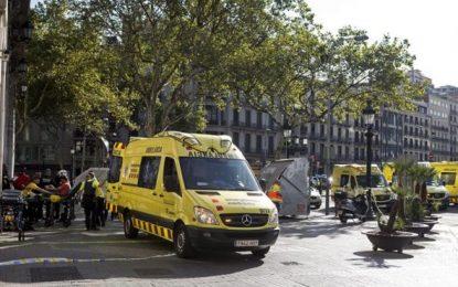 1 ñiño y 1 hombre de Rubí entre 13 víctimas mortales del atentado islamista de Barcelona