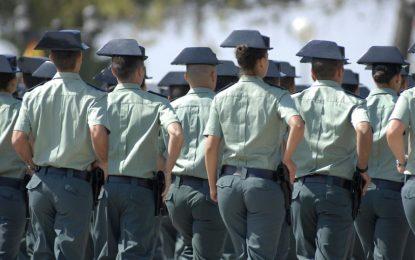 Absueltos 2 Guardias Civiles acusados falsamente en Gerona (Cataluña)