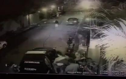 """Vídeo. Detenido, el opositor Leopoldo López, """"Nicolás Maduro es responsable si algo le pasa"""""""