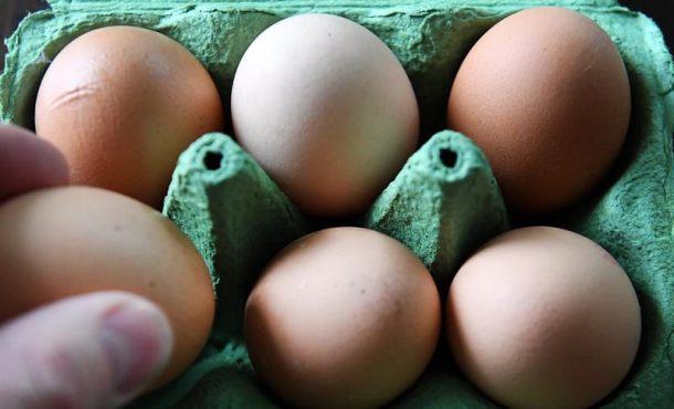 La Comisión Europea convocará una reunión sobre el escándalo de los huevos