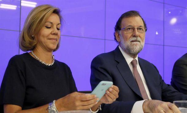 """Estoy de acuerdo con """"la creación de la Comisión de Diálogo"""" del PSOE sobre separatismo"""