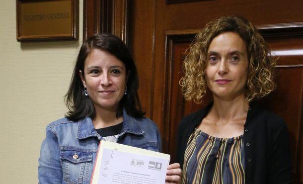 El PSOE defenderá el Federalismo en su Comisión de Diálogo con separatismo catalán