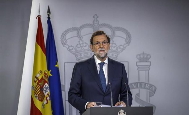 """""""Autoritarias y antidemocráticas"""", las últimas actuaciones de la Generalidad de Cataluña"""