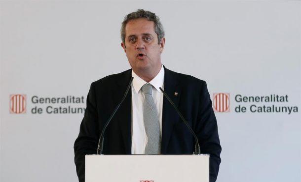 """La Generalidad no detendrá el referéndum  porque sus """"Mozos"""" harán la 'vista gorda' el 1-O"""