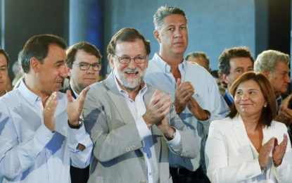 """""""Nadie va a liquidar"""" España, los separatistas no llevarán adelante la """"voladura de la Constitución"""""""