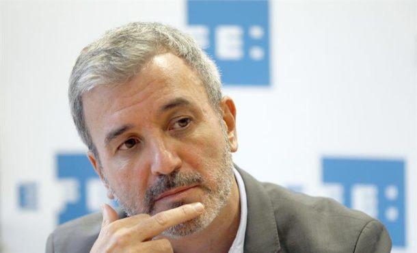 """""""No se ha tomado dentro del Gobierno municipal de Barcelona"""" de ceder locales para el 1-O"""