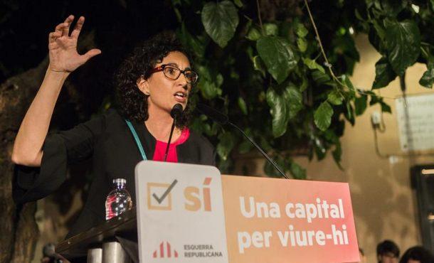"""ERC: """"El 1-O no va sólo de independencia sino que nos jugamos (los separatistas) la democracia"""""""