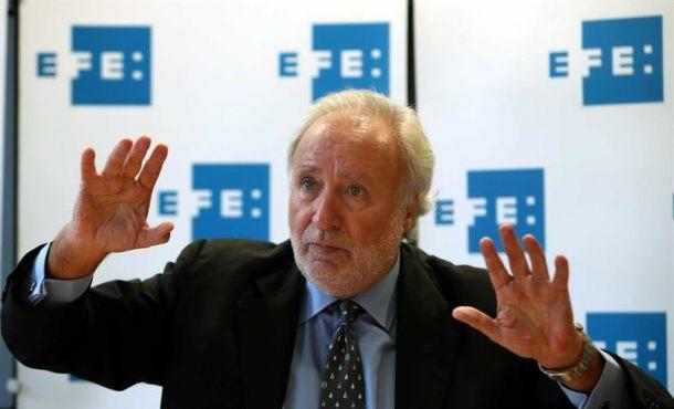 """""""Si hay 1-O sería el final de Rajoy por no haber sido capaz de garantizar la Unidad de España"""""""