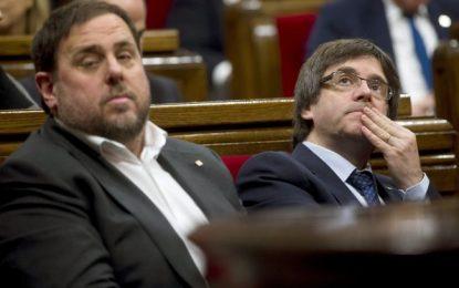 A las 10H de este lunes agota el plazo del requerimiento a Puigdemont para el Art. 155 en Cataluña