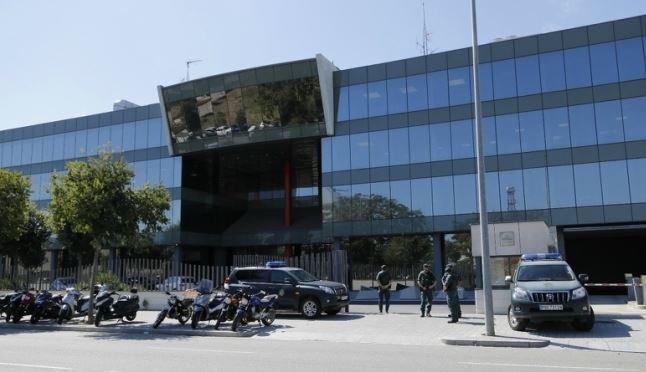 Notifican ante «Centro de Telecomunicaciones» de la Generalidad el cierre de aplicaciones de 1-O