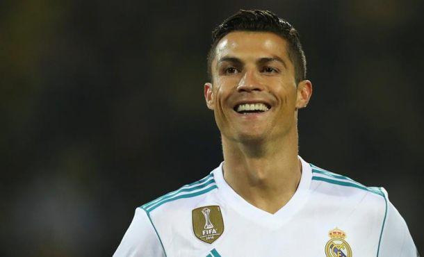 Cristiano traslada a Florentino Pérez un mensaje de renovación