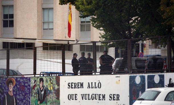 Poder Judicial obliga a la Generalidad facilitar la apertura de juzgados de guardia mañana 1-O