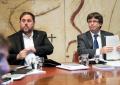 """El Tribunal catalán rechaza el recurso de Puigdemont por""""burdo intento de burlar"""" a la Justicia"""