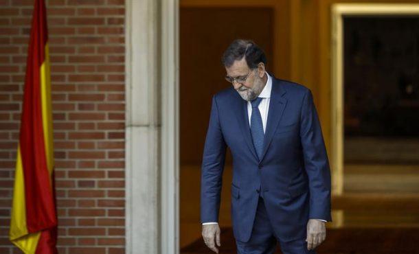 Rajoy convoca el Consejo de Ministros para recurrir al Constitucional el referéndum del 1-O