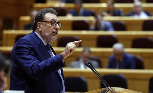 """Convergencia: """"El Parlamento catalán declarará la independencia de Cataluña si sale el Sí"""" el 1-O"""