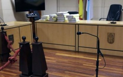 """(Aproed):Abogados de oficio en España o como """"cobrar una miseria y encima tarde"""""""