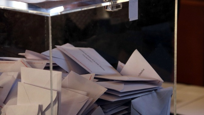 Sindicatura Electoral de JxSí y CUP nombra a sus jefes para cada demarcación del 1-O