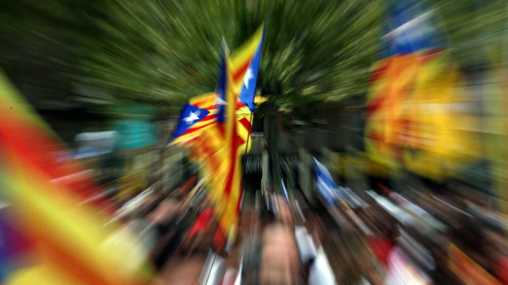 """Separatismo: """"Después del 21-D reconoceremos a Puigdemont como presidente de Cataluña"""""""