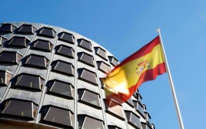 Unanimidad en la Justicia contra la Ley del referéndum y convocatoria del 1-O