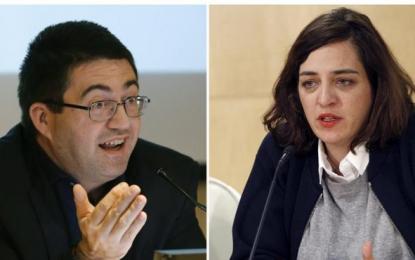 2 ediles de Podemos declaran ante el juez por por delitos de malversación de fondos y prevaricación
